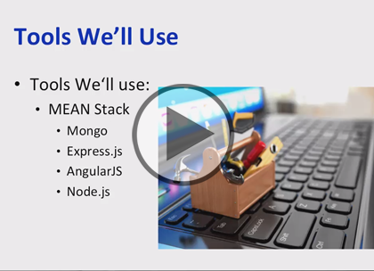NoSQL: What is NoSQL Trailer
