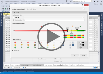 SSAS 2014: Enhancing the Tabular Model Trailer