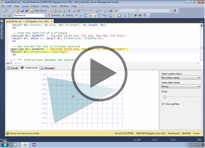 SQL 2014 Developer, Part 09: Advanced Data Types Trailer
