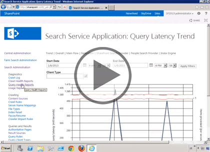SharePoint 2013, Part 3: Search, Design, and Publishing Trailer