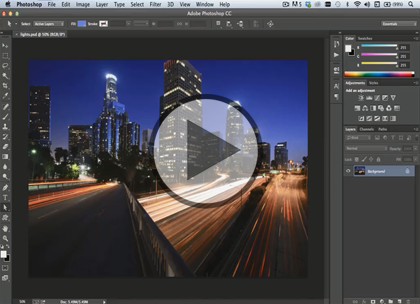 Creative Cloud 2014, Part 2: Illustrator plus