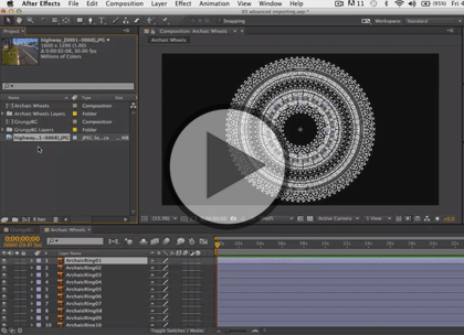 After Effects CC, Part 1: Preview & Management Trailer