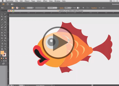 Illustrator CS6 Tips Trailer