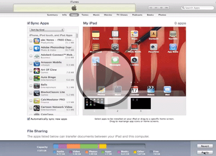 Mac OS X Lion, Part 3: Photos, Video and Custom Trailer